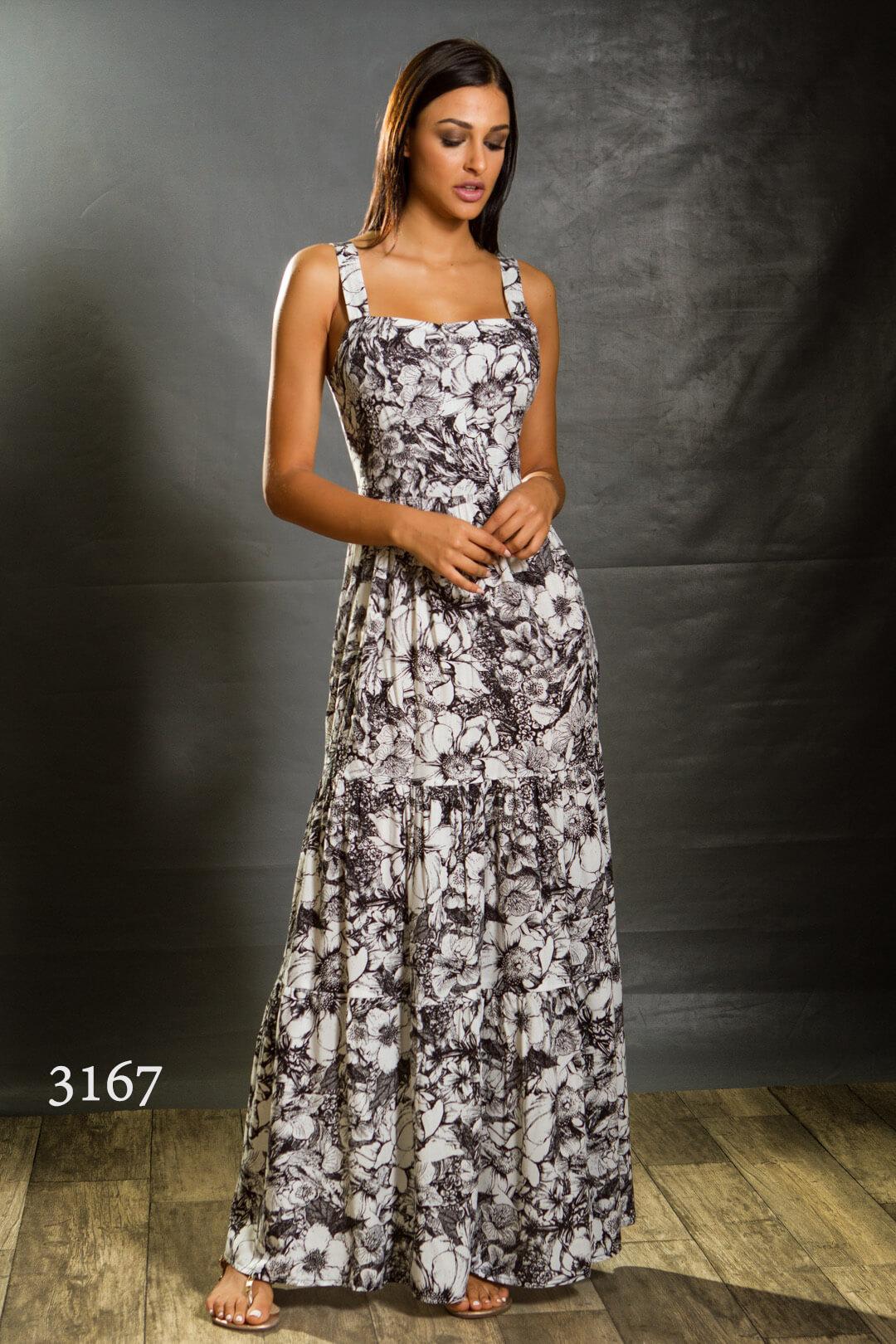 Φόρεμα ΕΜΠΡΙΜΕ Ραντάκι γυναικεία ρούχα στο Ωραιόκαστρο θεσσαλονίκης