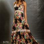 Φόρεμα ΕΜΠΡΙΜΕ ΜΑΓΙΟΠΑΝΟ γυναικεία ρούχα στο ωραιόκαστρο Θεσσαλονίκη