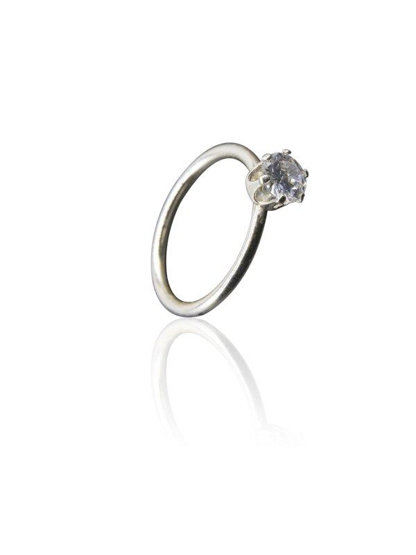 Δαχτυλίδι με πέτρα 1