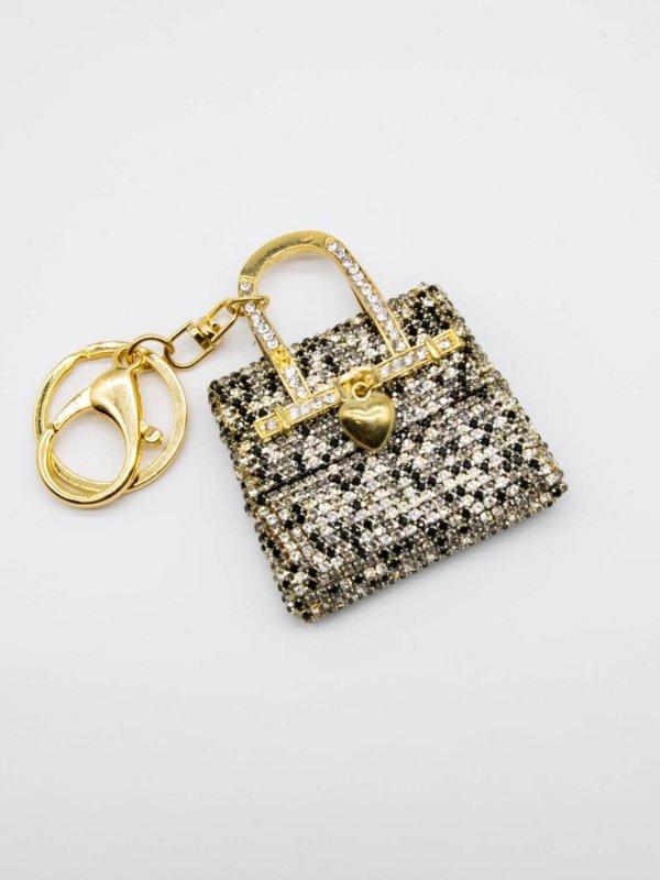 Μπρελόκ Τσάντα 1
