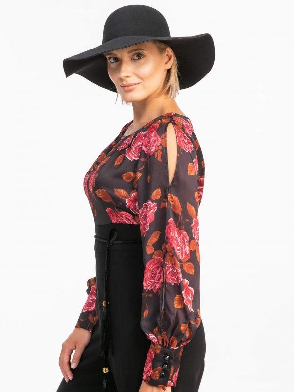 Ολόσωμη φόρμα floral 1