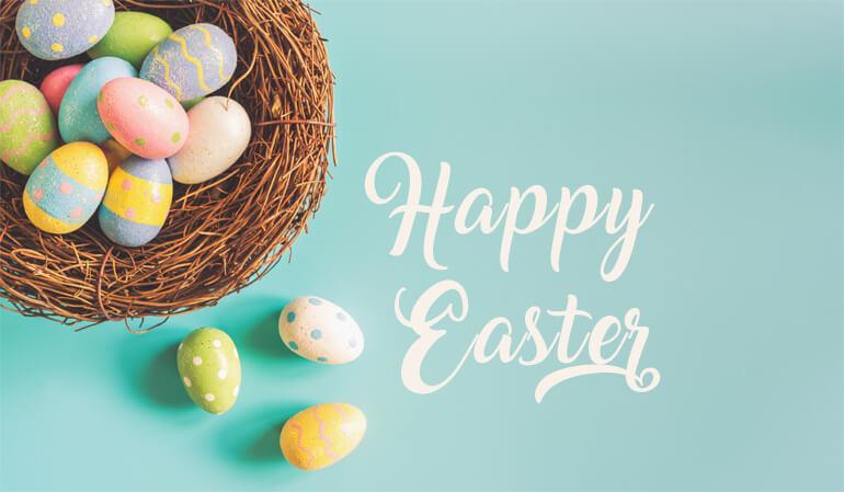 Σας Ευχόμαστε Καλό Πάσχα με Υγεία σε εσάς και τις οικογένειες σας. 13