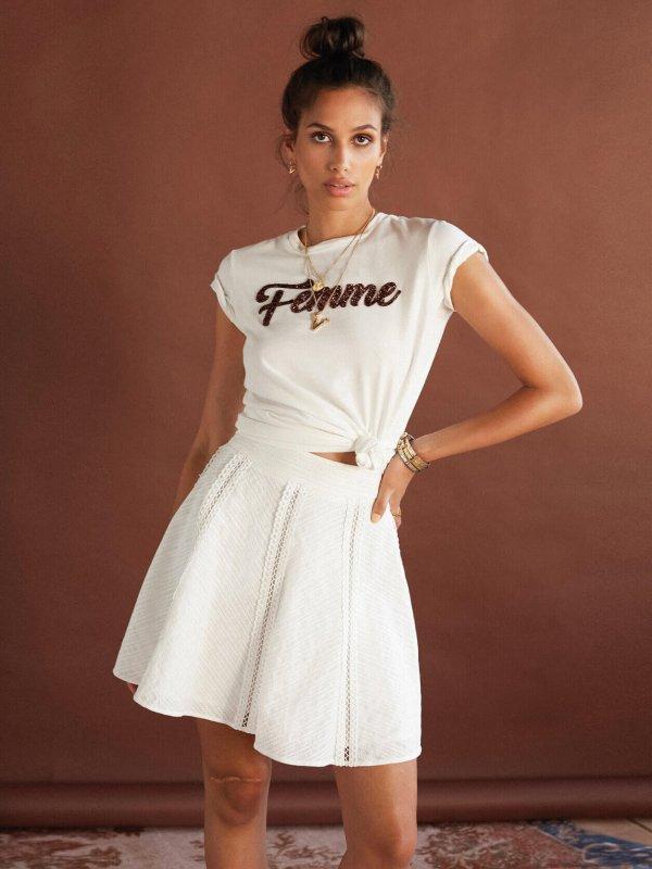 T-shirt Femme 1