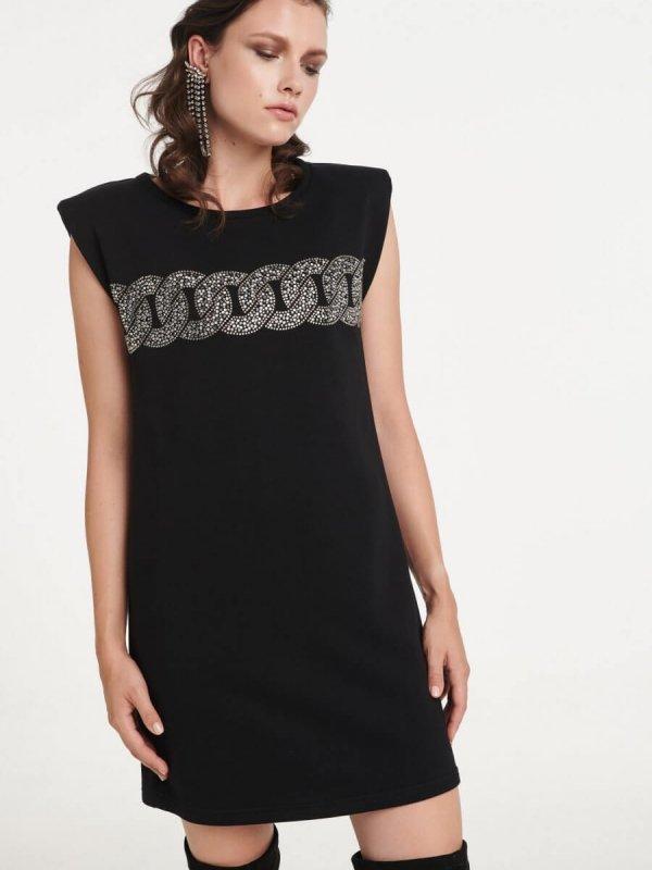 Φόρεμα με Βάτες 1