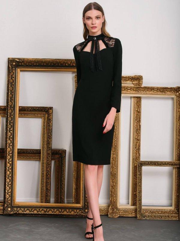 Φόρεμα μίντι 1