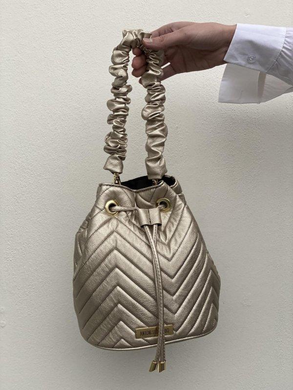 Τσάντα πουγκί 1