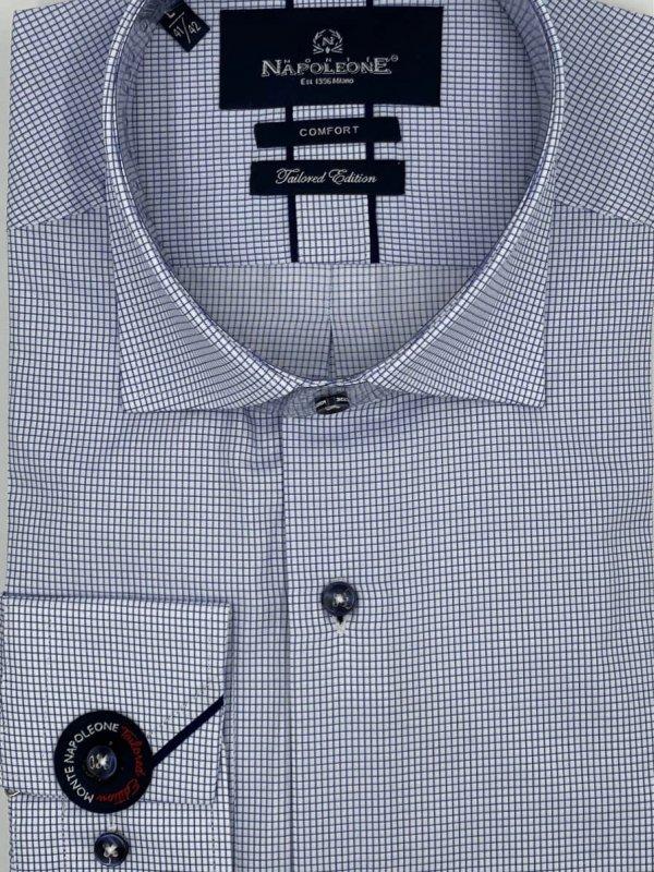 Βαμβακερό πουκάμισο 1