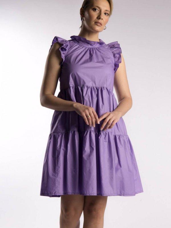 Φόρεμα σε 2 αποχρώσεις 1