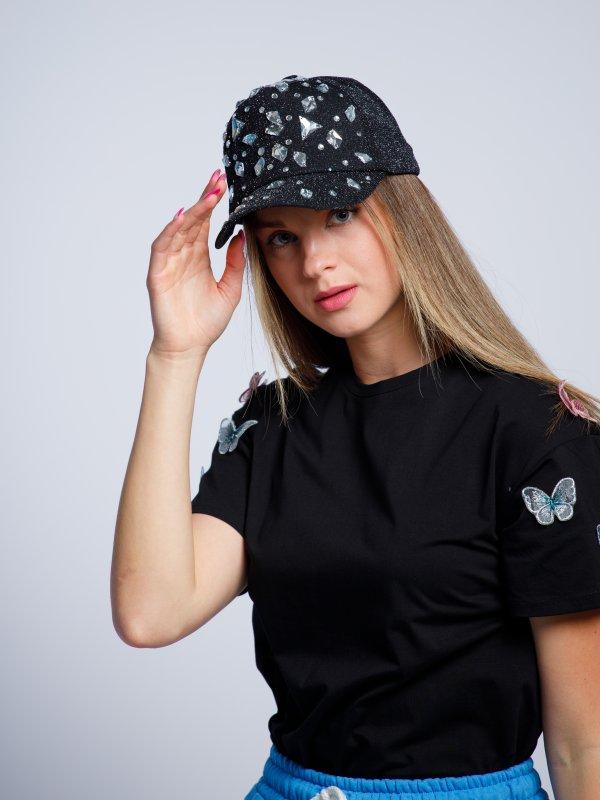 Τζόκεϋ καπέλο 1